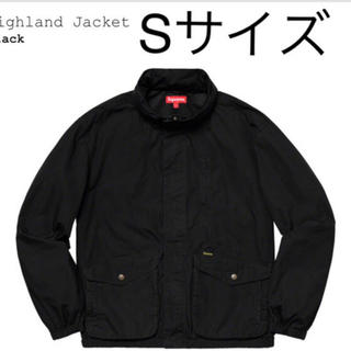 Supreme - supreme  highland jacket