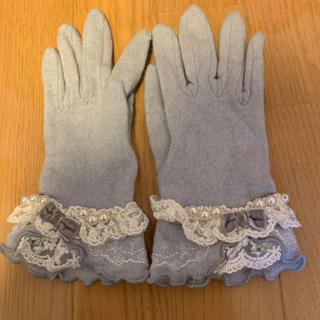 リズリサ(LIZ LISA)のリズリサ 手袋(手袋)