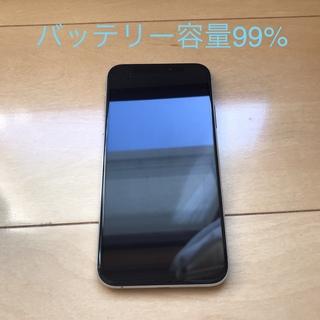 iPhone - iPhoneXs 64GB シルバー