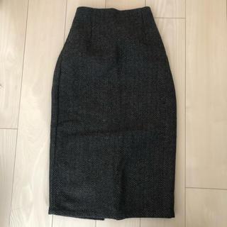 フリークスストア(FREAK'S STORE)のタイトスカート(ひざ丈スカート)