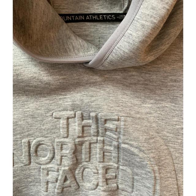 THE NORTH FACE(ザノースフェイス)のノースフェイス エアテックパーカー レディースのトップス(トレーナー/スウェット)の商品写真