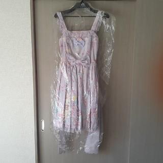 Angelic Pretty - アンジェリックプリティ トイパレード ジャンスカ カチューシャ