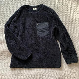 ユニクロ(UNIQLO)の2019Engineered Garmentsコラボ(ニット/セーター)