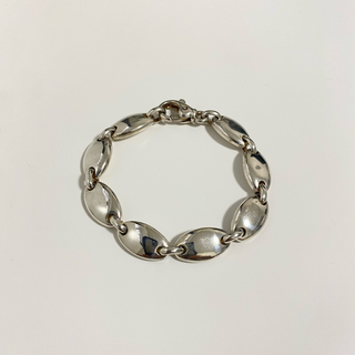 Tiffany & Co. - Tiffany&co. Pebble Link Bracelet