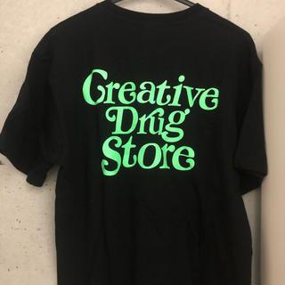 Creative Drug Store Tシャツ