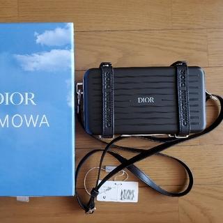 """クリスチャンディオール(Christian Dior)のDIOR and RIMOWA""""パーソナル クラッチバック(クラッチバッグ)"""