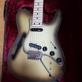 TSUBASA1号 エレキギター ROLLY氏使用モデル