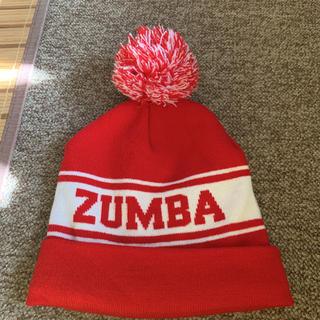 ズンバ(Zumba)のZUMBA ニット帽(ダンス/バレエ)