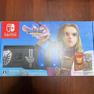 Nintendo Switch - ロトエディション NintendoSwitch