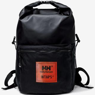 ダブルタップス(W)taps)の20ss OFFSHORE BAG POLY HELLY HANSEN(バッグパック/リュック)