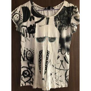 マークバイマークジェイコブス(MARC BY MARC JACOBS)のTシャツ MARC BY MARC JACOBS (Tシャツ(半袖/袖なし))