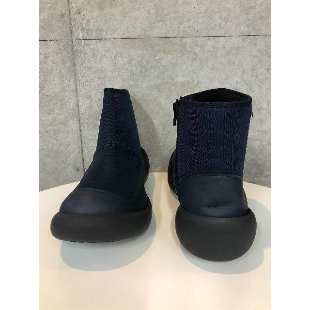 Regetta Canoe(リゲッタカヌー)の【消費税還元 / 送料無料】リゲッタカヌー CJFG1207 Mサイズ NVY メンズの靴/シューズ(ブーツ)の商品写真