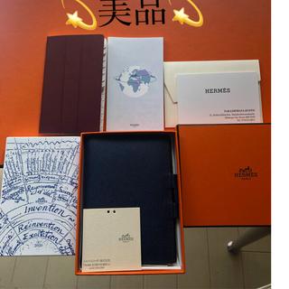 Hermes - ナイトセール価格✨新品✨未使用に近い極美品✨HERMES アジェンダ 手帳カバー