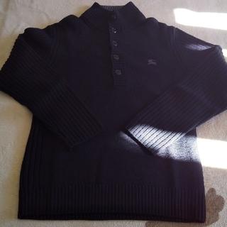バーバリーブラックレーベル(BURBERRY BLACK LABEL)のBURBERRY バーバリーブラックレーベル セーター(ニット/セーター)