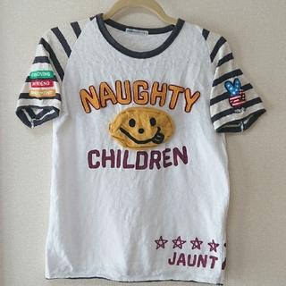 ラフ(rough)のねえ様 専用 レア【rough】Tシャツ(Tシャツ(半袖/袖なし))