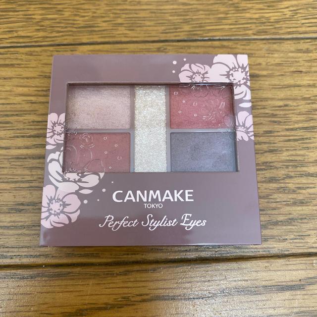 CANMAKE(キャンメイク)のキャンメイク パーフェクトスタイリストアイズ 14 アイシャドウ コスメ/美容のベースメイク/化粧品(アイシャドウ)の商品写真