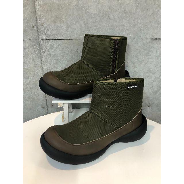 Regetta Canoe(リゲッタカヌー)の【消費税還元 / 送料無料】リゲッタカヌー CJFG1207 Mサイズ KHA メンズの靴/シューズ(ブーツ)の商品写真