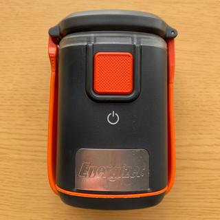 エナジャイザー(Energizer)のエナジャイザー  ポップアップランタン 165ルーメン FPU241J(ライト/ランタン)