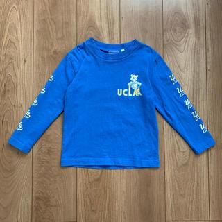 シップスキッズ(SHIPS KIDS)のSHIPS UCLA Tシャツ ロンT 110(Tシャツ/カットソー)