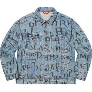 Supreme - 最安 20aw M supreme denim Jacket  デニムジャケット