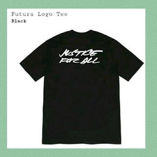 シュプリーム(Supreme)の本物 supreme futura ロゴ tシャツ スウェット パーカー 新作(Tシャツ/カットソー(半袖/袖なし))