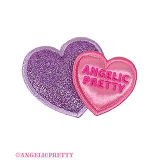 Angelic Pretty - Twin Heartクリップ