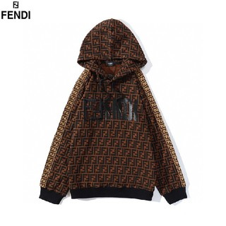 フェンディ(FENDI)の新品!男女兼用    FENDI  パーカー #15(パーカー)