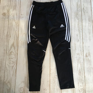 adidas - アディダス 150 パンツ 長ズボン ジャージ