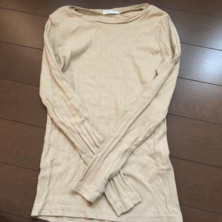 ハニーズ(HONEYS)のトップス(Tシャツ(長袖/七分))
