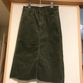 マザー(mother)のMother スカート 24(ロングスカート)