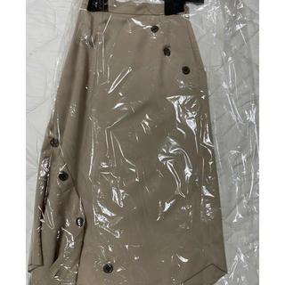 LE CIEL BLEU スカート