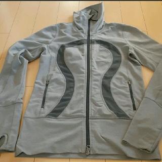 lululemon - ルルレモン ジャケット lululemon Stride Jacket サイズ6