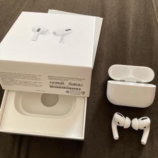 Apple - Apple AirPods Pro(数回使用)