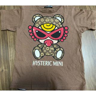 ヒステリックミニ(HYSTERIC MINI)のヒスミニ モノグラム 105(Tシャツ/カットソー)