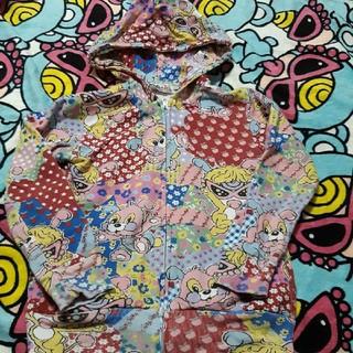 ヒステリックミニ(HYSTERIC MINI)のヒスミニ人気ポムドック サイズ110(Tシャツ/カットソー)