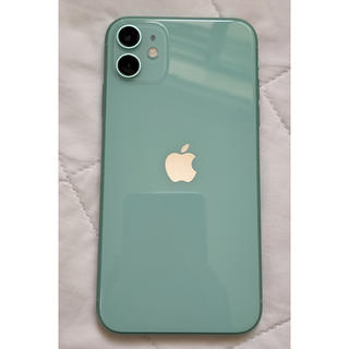 iPhone - iPhone11 simフリー128GB 物理sim2枚対応