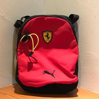 フェラーリ(Ferrari)のFerrari /PUMA/ショルダー・ポシェット/オフィシャルグッズ(その他)
