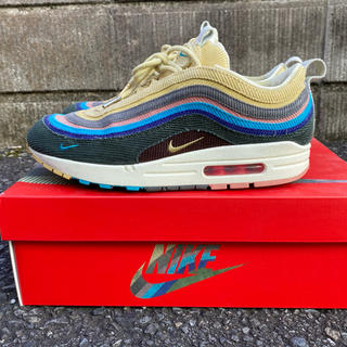 NIKE - NIKE AIR MAX 1/97 SEAN WOTHERSPOON ショーン