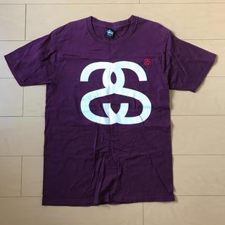 ステューシー(STUSSY)のステューシー ロゴTシャツ(Tシャツ/カットソー(半袖/袖なし))