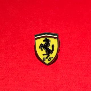 フェラーリ(Ferrari)のFerrari /ピンバッジ/Scuderia Ferrari/(その他)
