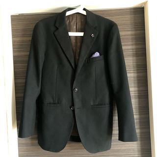 オリヒカ(ORIHICA)のジャケット ORIHICA ブラック オシャレ(テーラードジャケット)