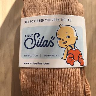 こども ビームス - SILLY Silas シリーサイラス タイツ 2-3y
