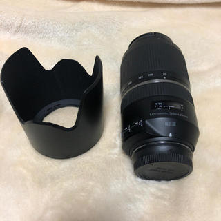 TAMRON - TAMRON SP 70-300mm f4-5.6 Di VC USD A030