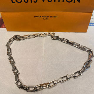 LOUIS VUITTON - コリエチェーン