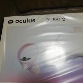 【新品・未開封】 oculus Quest 2 64GB