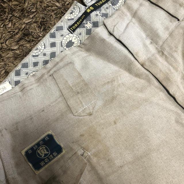 寅壱(トライチ)の寅壱 作業服 上下 メンズのメンズ その他(その他)の商品写真