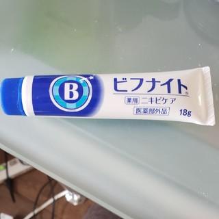 コバヤシセイヤク(小林製薬)の皮膚用薬 ビフナイト(その他)