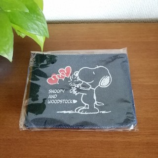 SNOOPY - 【SNOOPY】スヌーピー ポーチ