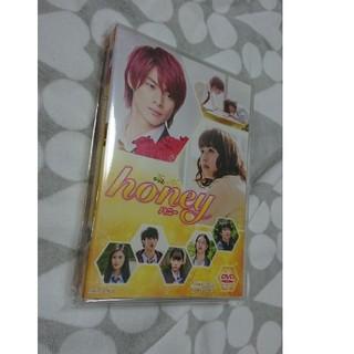 Johnny's - honey DVD
