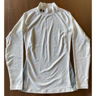 アンダーアーマー(UNDER ARMOUR)のキッズ アンダーアーマー スポーツアンダーウェア(Tシャツ/カットソー)
